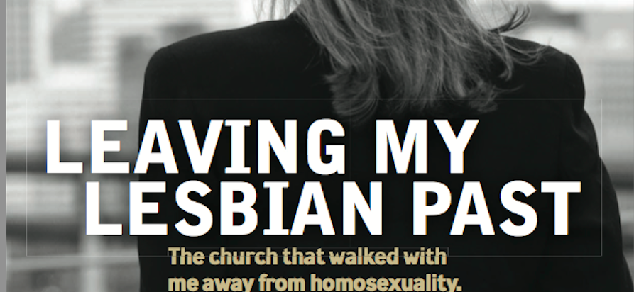 Christianity Today Article