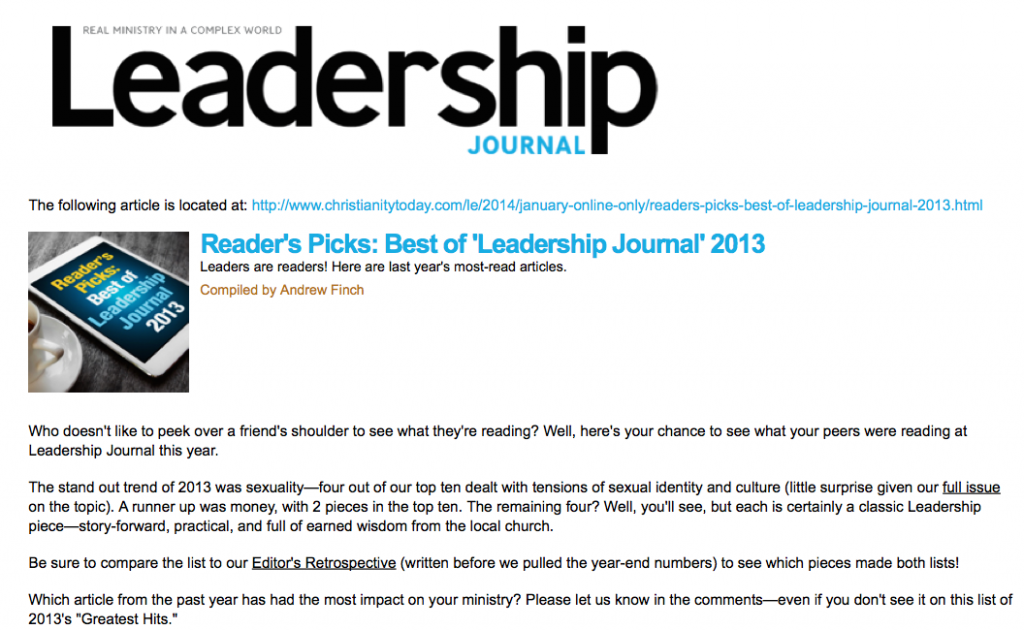 leadership journal top pics image1